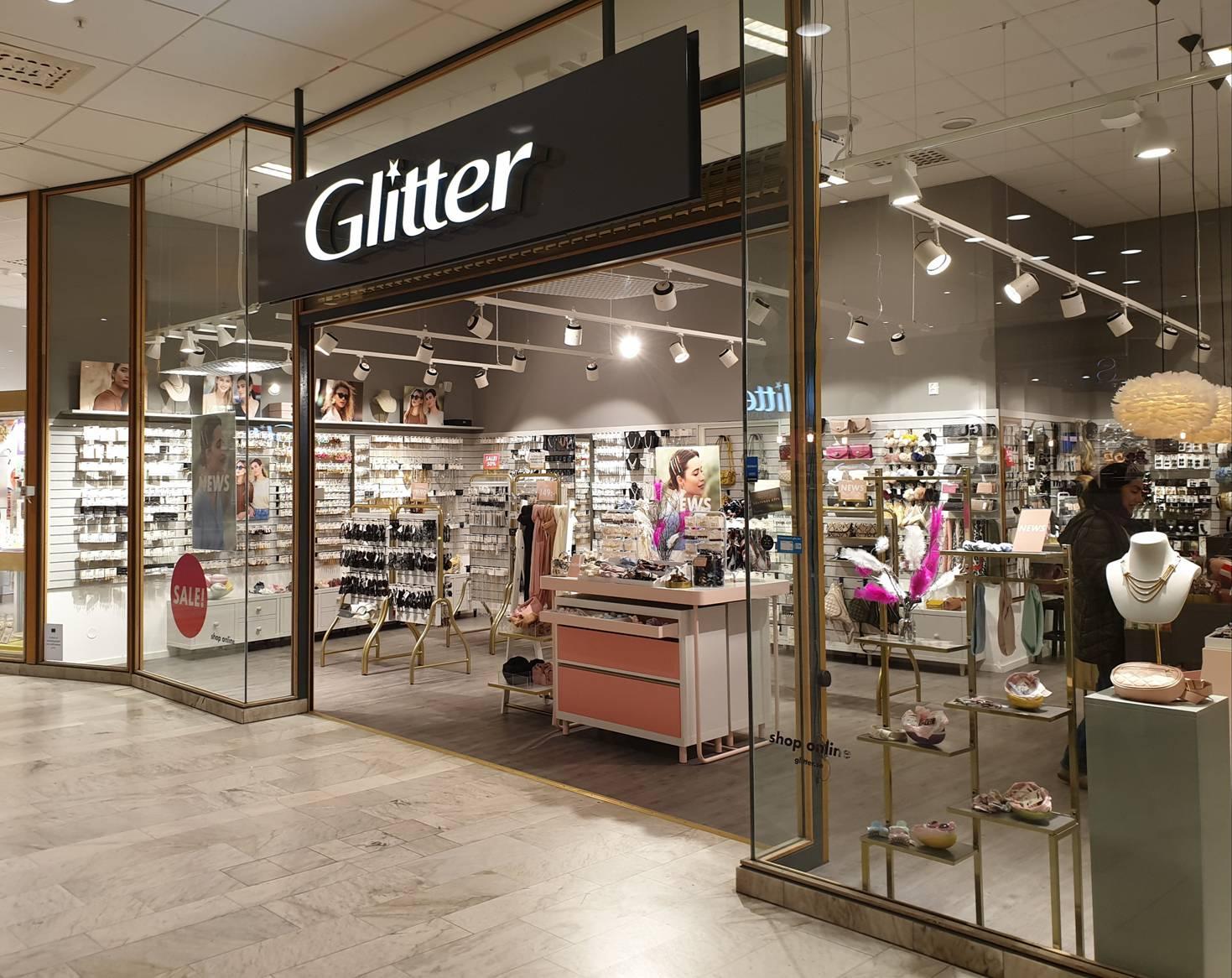Bildresultat för glitter Stora Gatan 7-27